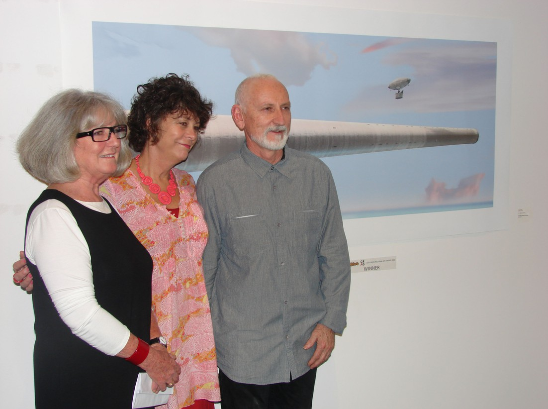 Goulburn Art Award 2012