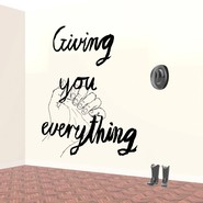 Episode Three: 'Giving you everything' by Sidney McMahon
